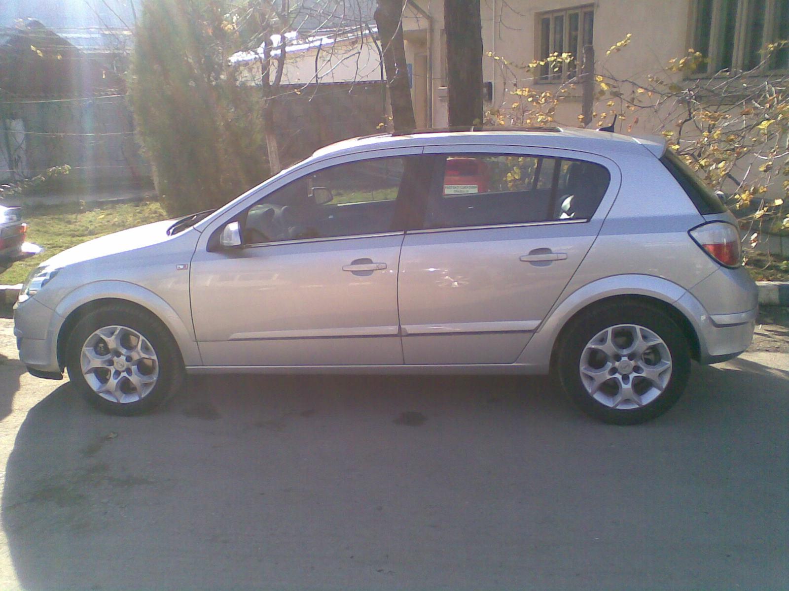 Opel Astra H 1 0 Cdti Vali