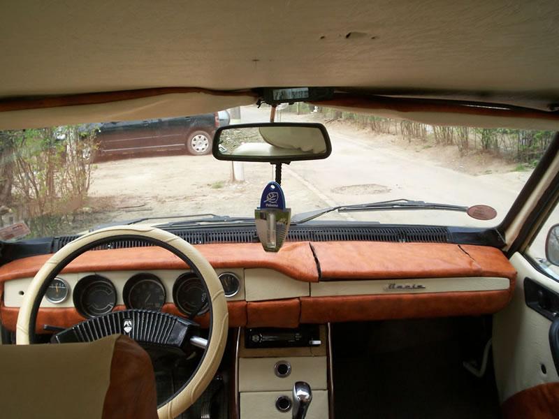 Imagini Dacia 1300 Alexandru