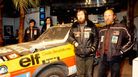 Renault castiga Paris Dakar
