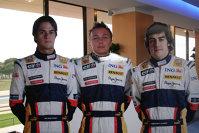 Trei mari piloti
