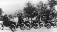 Prima victorie Renault