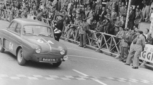 Renault triumfurile în Raliuri