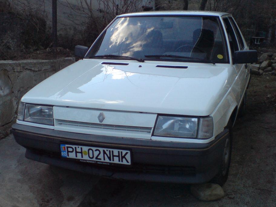 Silviu Drăgănescu despre Renault
