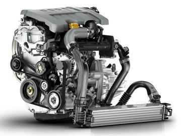 Renault Turbo - De la invenţie la gama TCE