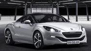 Peugeot RCZ Facelift - Imagini şi informaţii OFICIALE