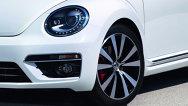 În lipsa unui Beetle R de serie, VW înfrumuseţează Broscuţa cu accesorii R-Line