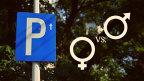 Femei versus bărbaţi - Cine parchează mai bine?