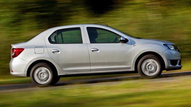 Primele imagini cu noua Dacia Logan - iată cum arată OFICIAL noul Logan 2