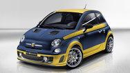 Abarth 695 Fuori Serie vine la Salonul Auto Paris 2012