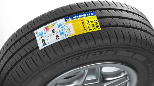 Michelin explic noua reglementare european privind etichetarea anvelopelor