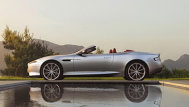 Aston Martin DB9 a primit un facelift discret pentru 2013
