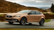 Volvo lansează V40 Cross Country, cel mai mic crossover al mărcii suedeze