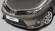 Toyota detaliază noul Auris înainte de prezentarea de la Paris