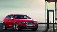 Noul Audi S3 se alătură suitei germane la Salonul Auto Paris 2012