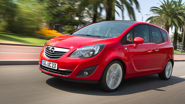 Opel, Peugeot şi Citroen, în discuţii pentru patru platforme comune