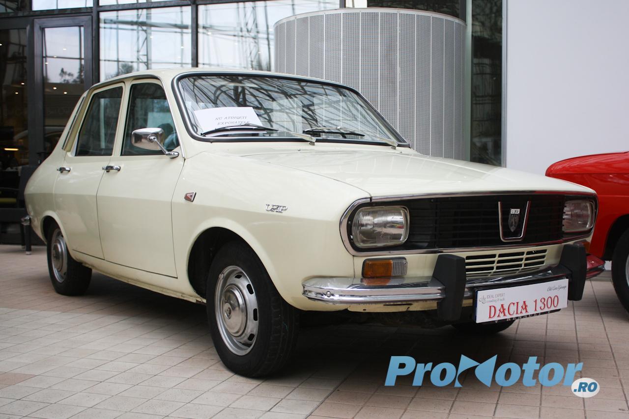 Imagini Bucharest Classic Car Show La World Trade