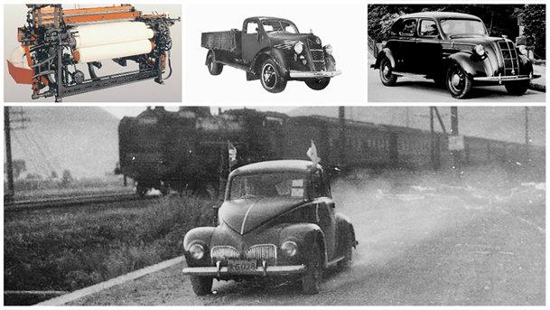 Toyota a împlinit 75 de ani