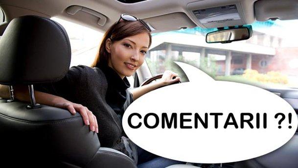 Studiu: în SUA sunt mai multe femei cu permis de conducere decât bărbaţi
