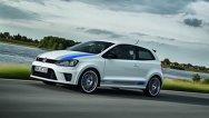 Volkswagen Polo R WRC a fost dezvăluit