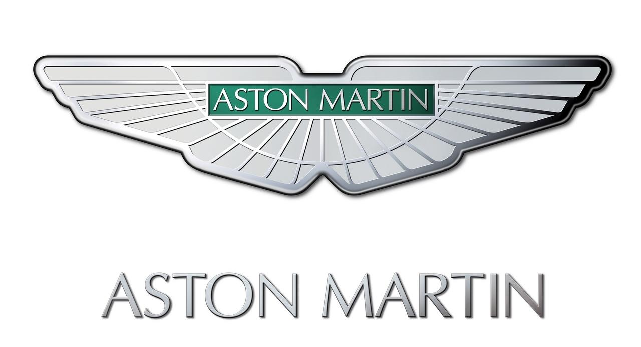 Эмблема астон мартин фото