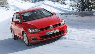 Volkswagen a lansat versiunea 4Motion pentru noul Golf 7
