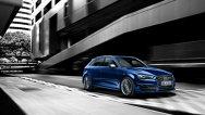 Audi S3 Sportback: Imagini şi informaţii oficiale