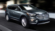 Hyundai Grand Santa Fe va fi prezentat la Salonul Auto Geneva 2013