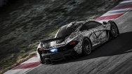 McLaren P1 va avea un sistem de propulsie hibridă care dezvoltă 916 CP
