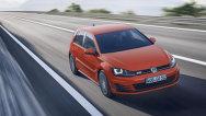 Volkswagen Golf GTD, fratele diesel al lui Golf GTI, dezvăluit înainte de Geneva