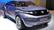 Ce noutăţi aduce Dacia la Geneva 2013: Logan break şi Duster facelift?