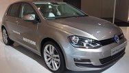 Volkswagen Golf Plug-in Hybrid prezentat ca prototip la Geneva 2013?