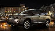 Jeep Compass a primit un facelift pentru 2014