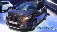 LIVE PROMOTOR: impresiile pe viu despre Peugeot 2008