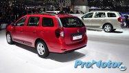 LIVE PROMOTOR: cum arată pe viu noua Dacia Logan MCV, dar şi Duster Aventure