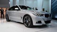 LIVE PROMOTOR: BMW Seria 3 GT arată mult mai bine decât credeam.