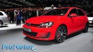 LIVE PROMOTOR: noul VW Golf GTI e pentru fanii hot-hatch-urilor sobre