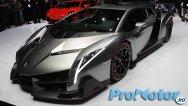 LIVE PROMOTOR: ravisant, aşa arată pe viu Lamborghini Veneno