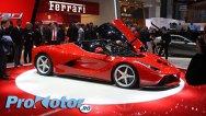 "LIVE PROMOTOR: nu un simplu Ferrari, ci ""Ferrari-ul"" - demenţialul Ferrari LaFerrari"