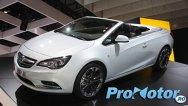 LIVE PROMOTOR: Opel Cascada reînvie tradiţia în mod reuşit