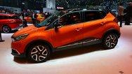 LIVE de la Geneva 2013 – Renault Captur. Francezilor li s-a pus pata. De culoare