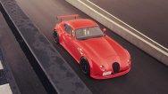 Wiesmann GT MF4-CS - model aniversar la Geneva 2013