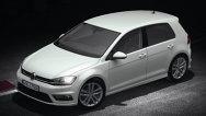 Volkswagen Golf primeşte tratamentul R-Line