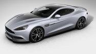 Aston Martin Vanquish Centenary Edition sărbătoreşte 100 de ani de Aston