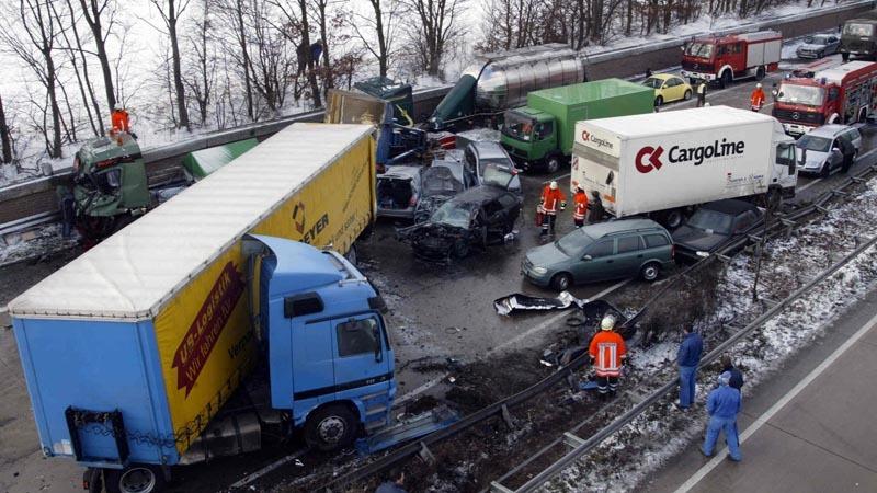 Imagini Accidentele Rutiere Au Dus La Moartea A 1 24