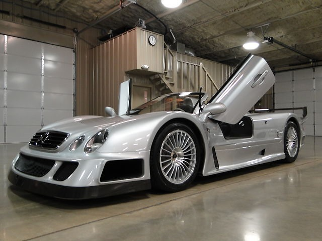 Imagini Mercedes Benz Clk Gtr De V 226 Nzare Pentru 2