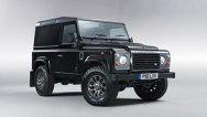 Land Rover a împlinit 65 de ani şi îşi face cadou o ediţie specială a modelului Defender