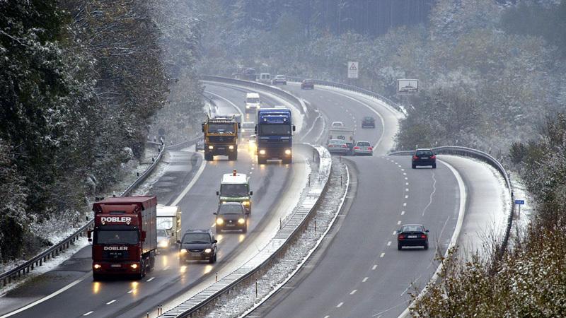 Imagini germania ar putea impune limite de viteze pe for Offenburg germania