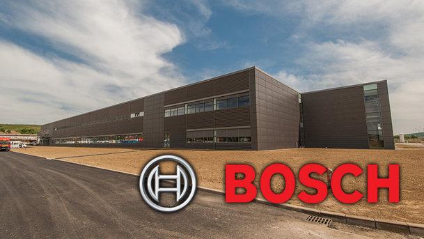 Bosch va investi 120 de milioane de euro în România în 2013