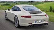 Porsche sărbătoreşte 50 de ani de 911 cu o ediţie specială