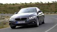Noul BMW Seria 4: primele informaţii şi imagini oficiale cu noul Seria 4
